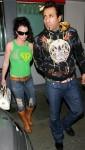 Britney Spears & Adnan Ghalib