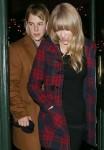 Tom Odell & Taylor Swift