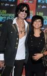 Tommy Lee & Sofia Toufa