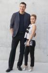 Wladimir Klitchko & Hayden Panettiere