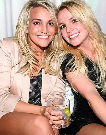 Jamie Lynn & Britney Spears