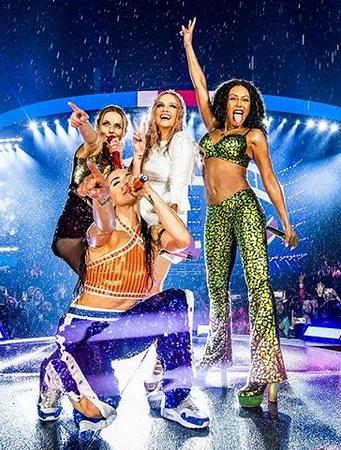 """Spice Girls"""
