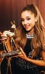 Ariana Grande (26)