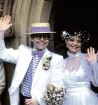 Elton John & Renate Blauel (1984)