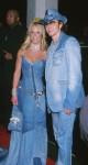 Britney Spears & Justin Timberlake (2001)