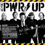 """AC/DC """"PWR Up"""""""