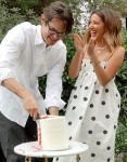 Christopher French & Ashley Tisdale