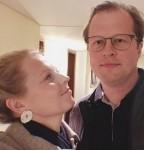 Patricia Kelly & Denis Sawinkin