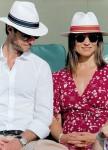 James Matthews & Pippa Middleton