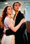 Kate Winslet & Leonardo DiCaprio (1997)