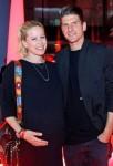 Carina & Mario Gómez