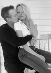 Dan Hayhurst & Pamela Anderson