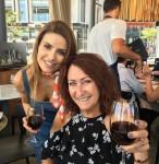Ada Nicodemou (43) & Lynne McGranger (68)