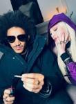 Ahlamalik Williams & Madonna