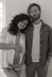 Yolanda Pecoraro & Chris Masterson