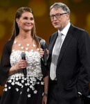 Matilda & Bill Gates