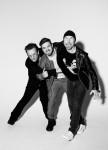 Bono, Martin Garrix & The Edge