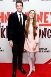 John Mulaney & Annamarie Tendler