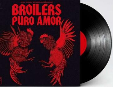 """""""Broilers"""" """"Puro Amor"""""""