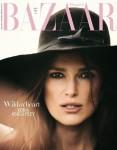 "Keira Knightley @ ""Harper's Bazaar"""