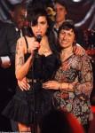 Amy & Janis Winehouse