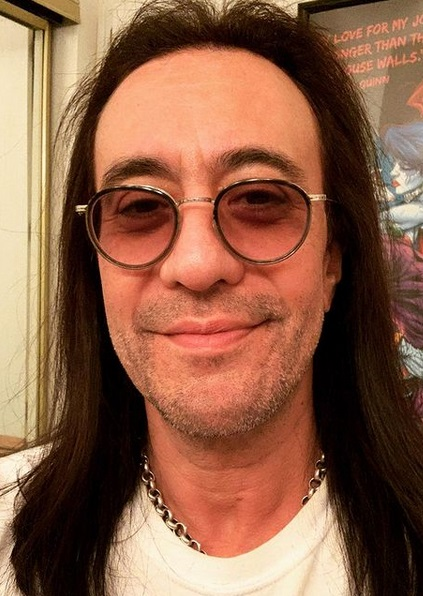 Jeff LaBar