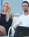 Britney Spears & Larry Rudolph