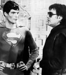 Christopher Reeve (†52) & Richard Donner