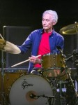 """Charlie Watts (""""The Rolling Stones"""")"""