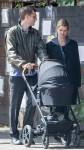 George Barnett & Pixie Geldoff
