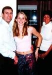 Andrew, Virginia Guiffre & Ghislaine Maxwell