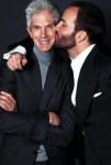Richard Buckley & Tom Ford