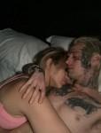 Melanie Martin & Aaron Carter
