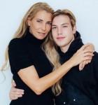 Giulia & Nathan Siegel
