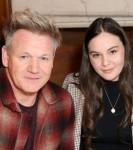 Gordon & Holly Ramsay