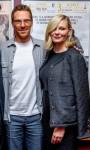 Benedict Cumberbatch & Kirsten Dunst