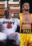 Mike Tyson / Logan Paul