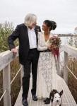 Roger Waters & Kamilah