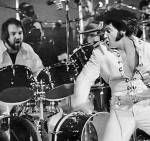 Ron Tutt & Elvis Presley